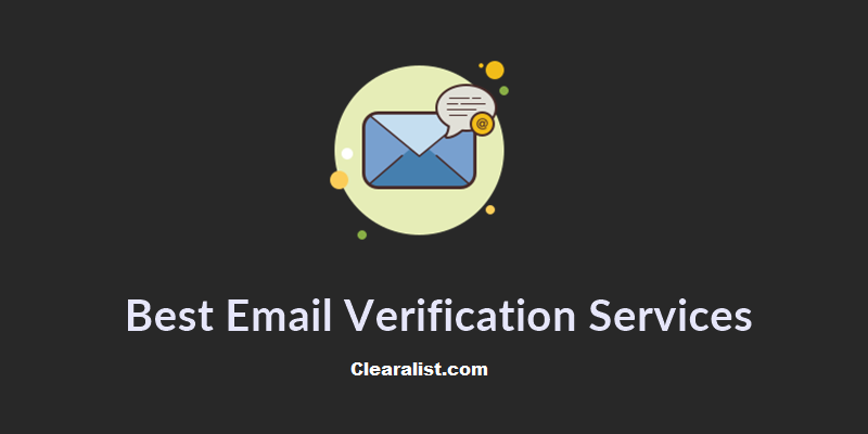 49-Best-Email-Verification-Services-List-By-Clearalist