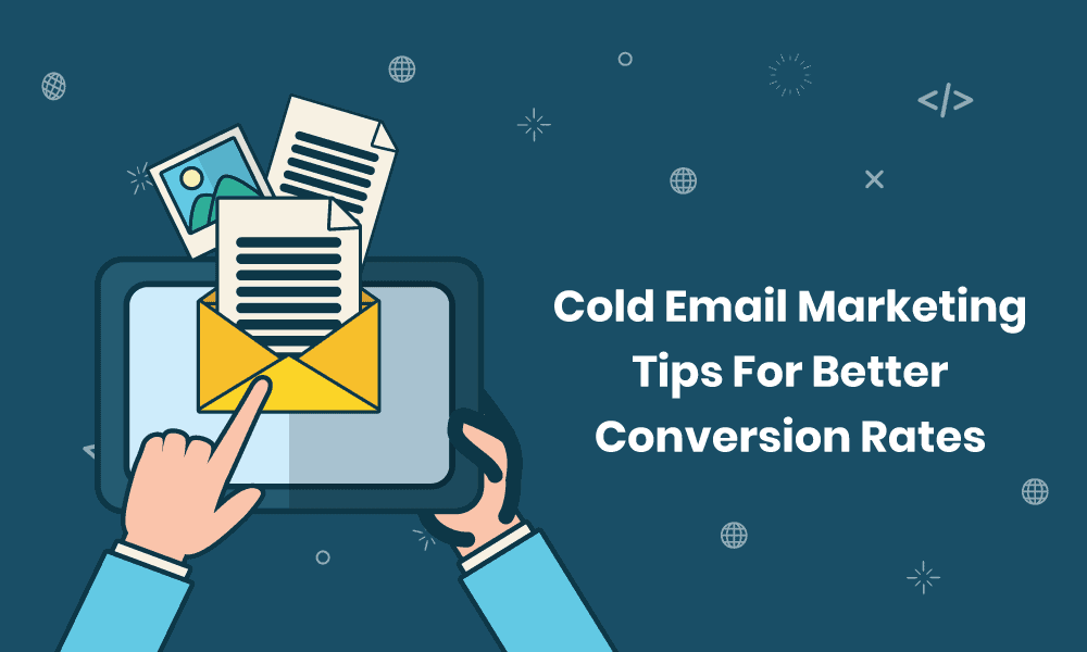 5 Steps to Grow Your Small Business with Cold Email-Clearalist