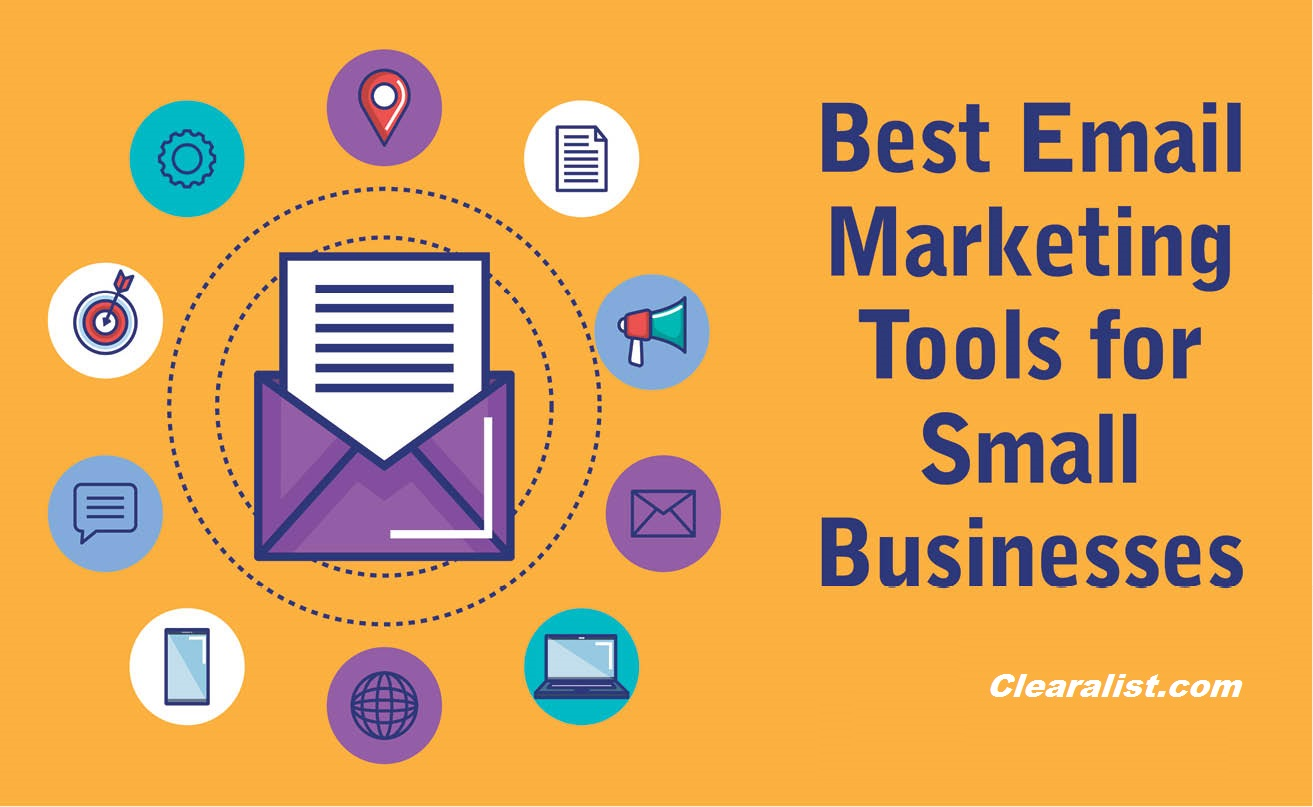 Best-Email-Marketing-Tools-Clearalist