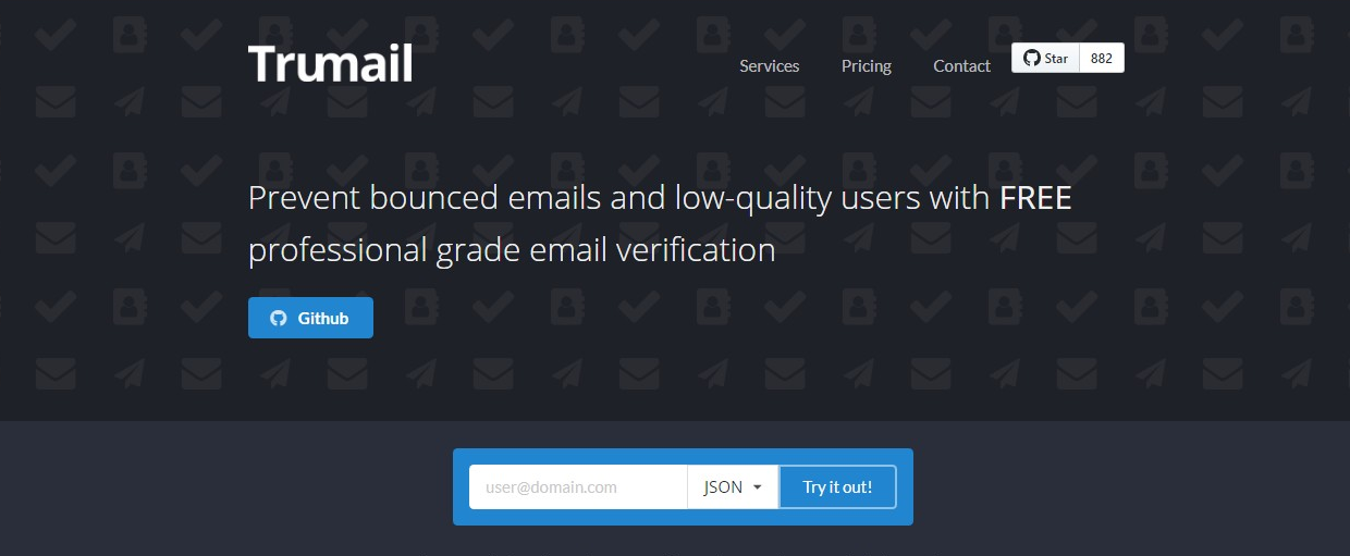Best-Email-Verification-TrueMail-Clearalist