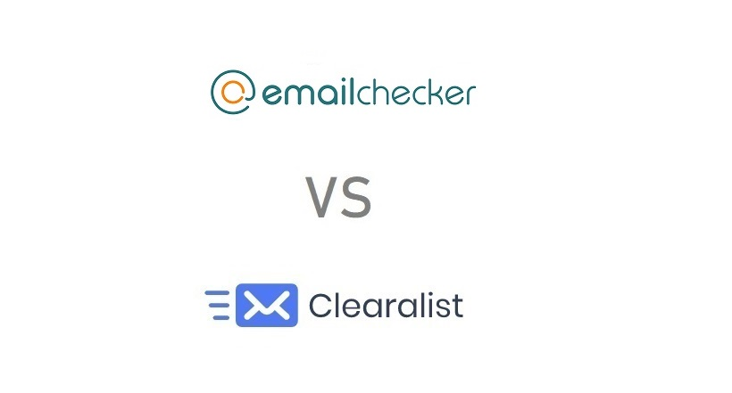Clearalist-EmailChecker