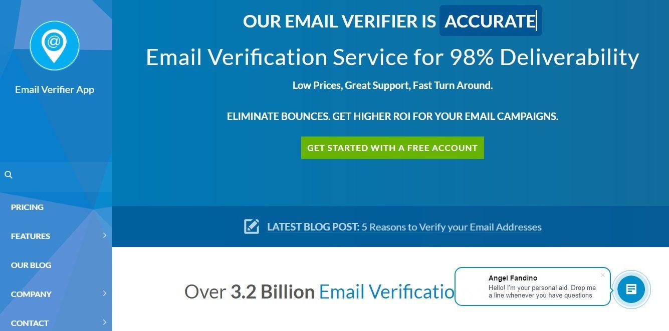EmailVerifierApp