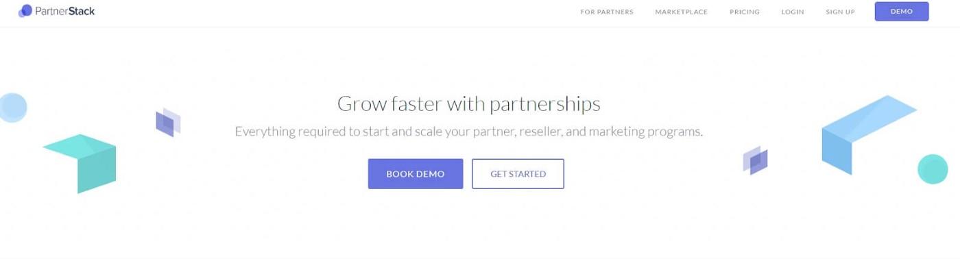 PartnerStack Affiliate Program