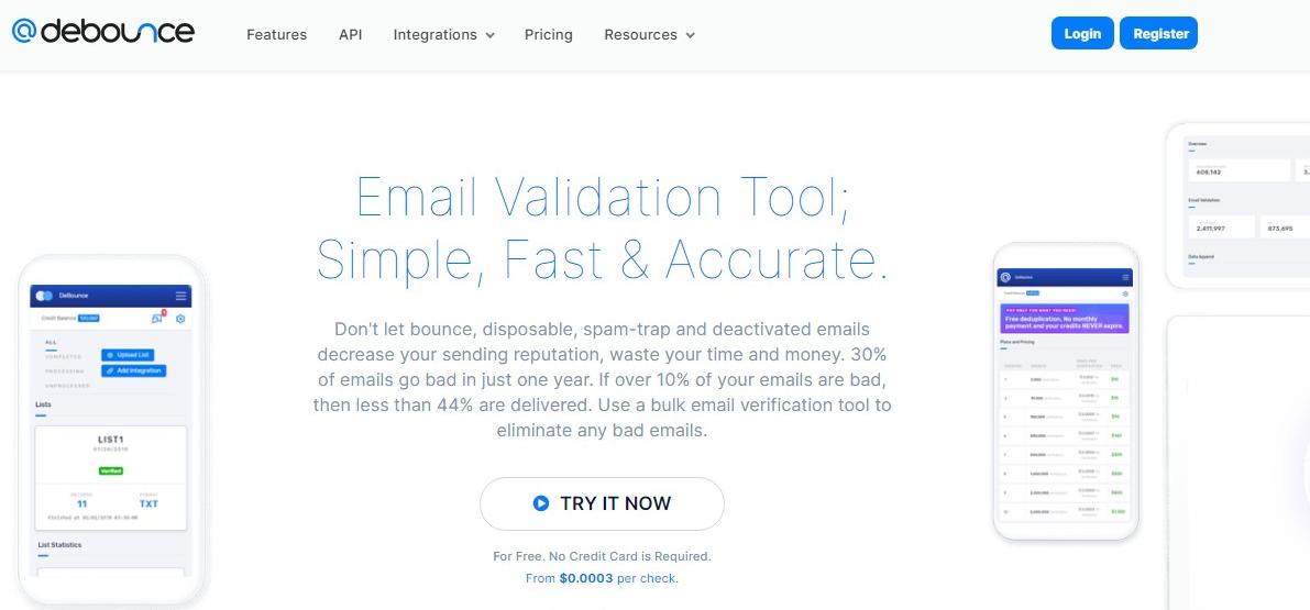 best-email-verification-debounce-clearalist