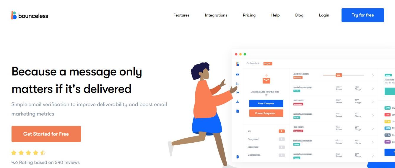 bounceless-email-checker