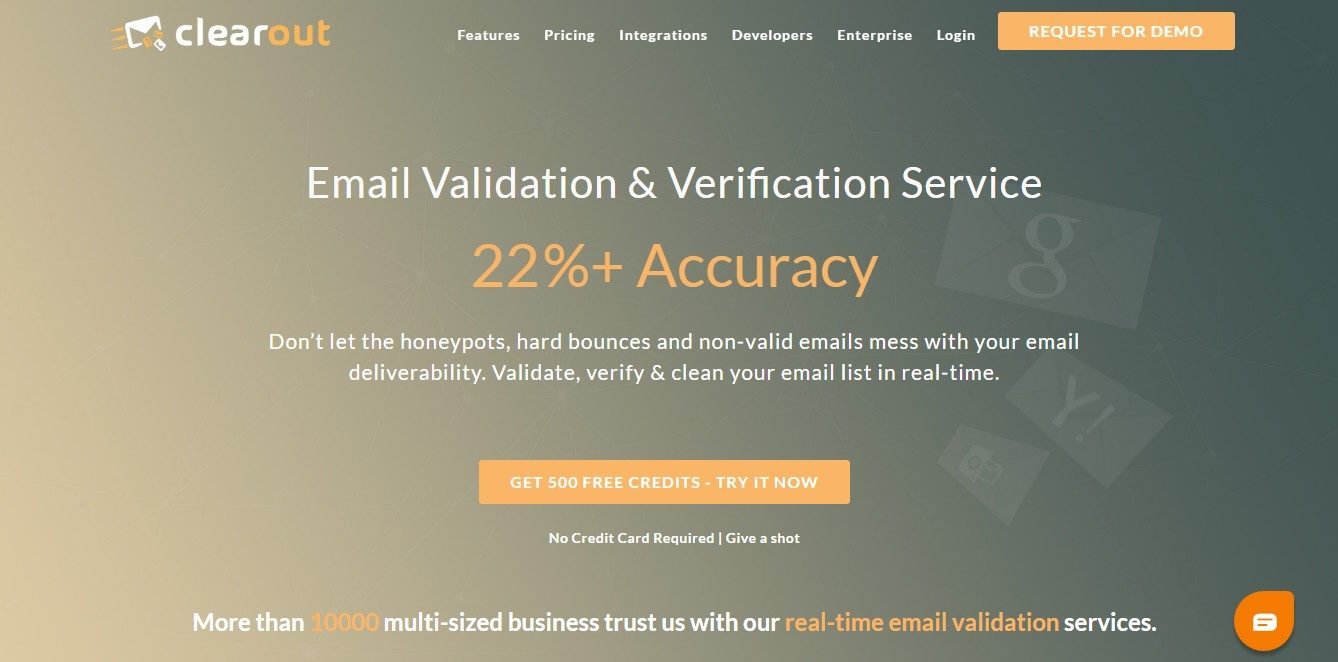 clearout-email-validation